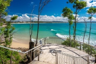 noosa-main-beach-road-trip-cote-est