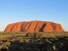 Sunset - Uluru