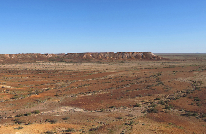 The Breakaways Reserve