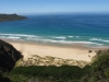 Queen Elizabeth Cape - Bruny Island