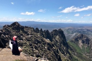 Tasmanie-cradle-mountain