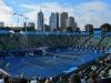 Tennis Open - Melbourne