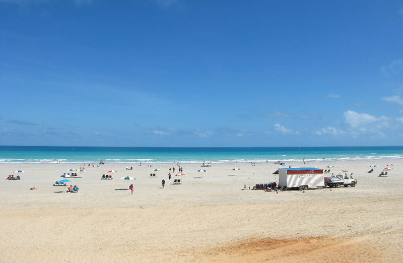 Cable Beach - Broome