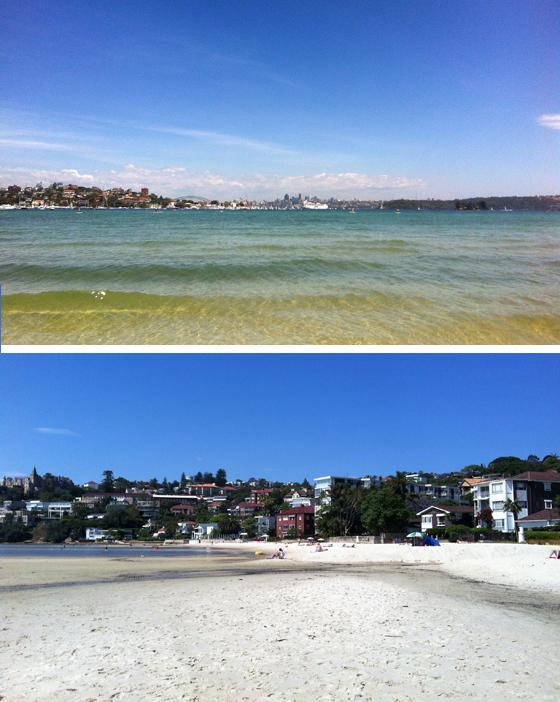 Rose Bay Sydney Australie