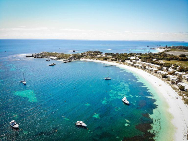 Visiter Rottnest Island, paradis aux portes de Perth
