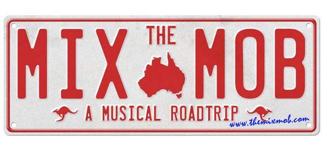 The MixMob Project Australie