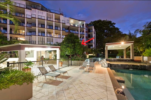 Appartement Expat Brisbane