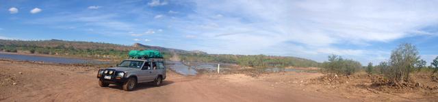 gibb River Road Kimberley Australia
