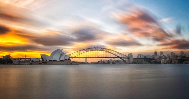 45 Bonnes raisons de partir vivre à Sydney