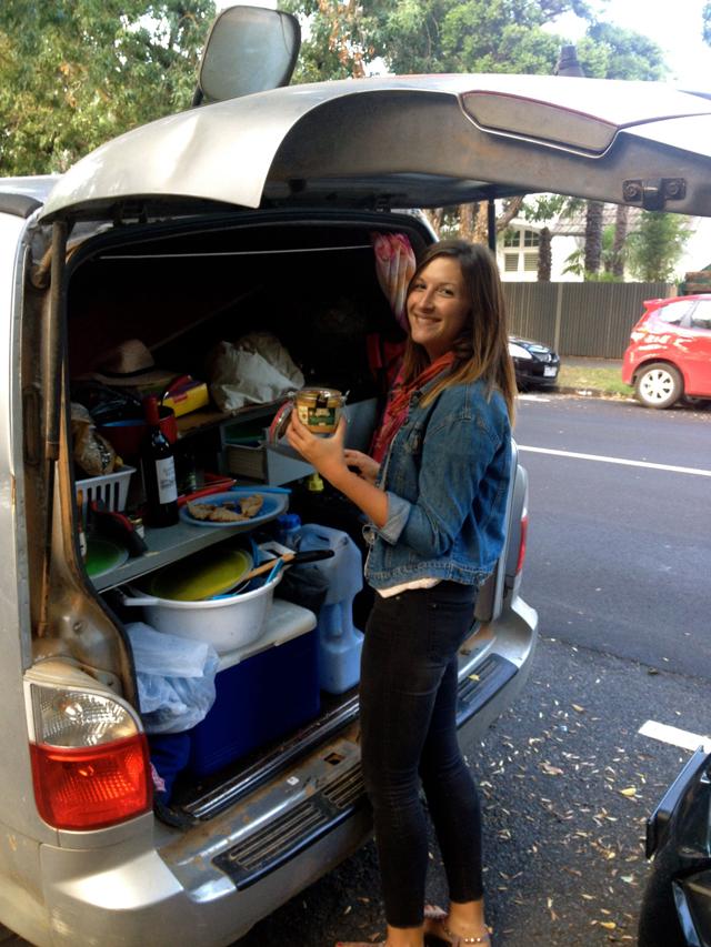 Melbourne logement