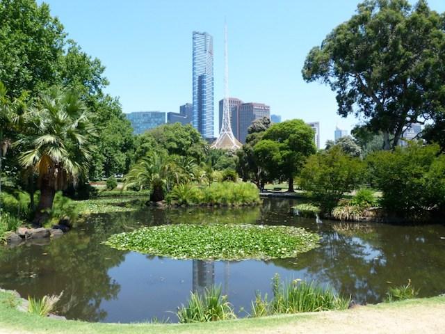 MELBOURNE-Jardin-botanique01