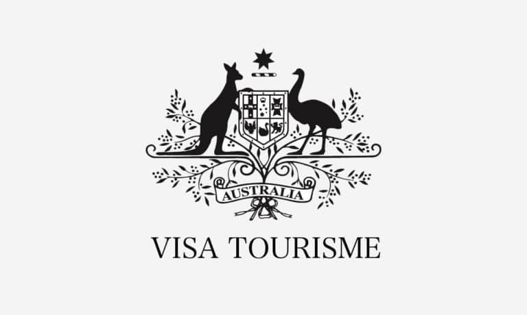 Visas Tourisme en Australie