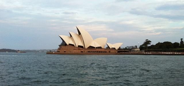 région de Sydney