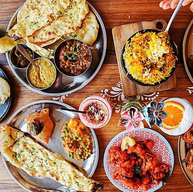 Melbourne manger restaurant