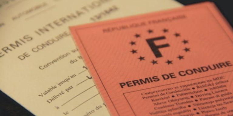 Faire sa demande de permis international
