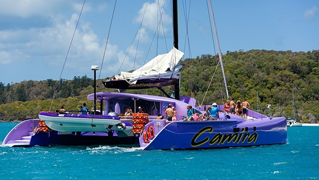 whitsundays camira