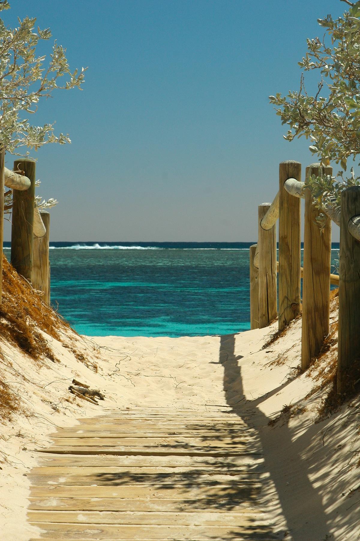 Turquoise Bay - Exmouth - Western Australia - Plus belles plages en Australie