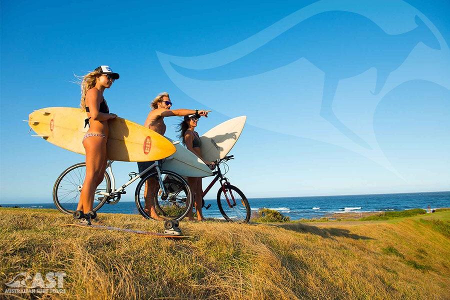 prendre des cours de surf 7