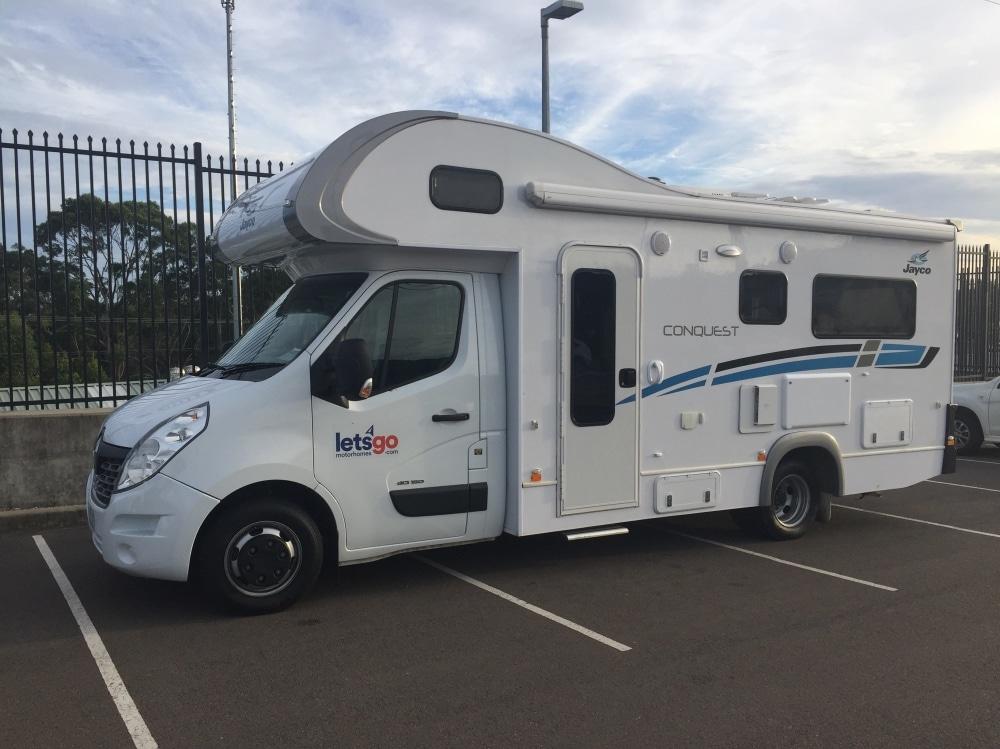 Budget Road Trip Australie 1 mois -3