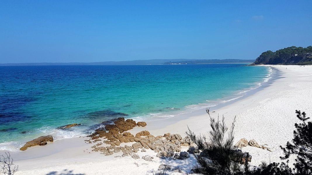 Découvrir Jervis Bay - Sydney - Australie