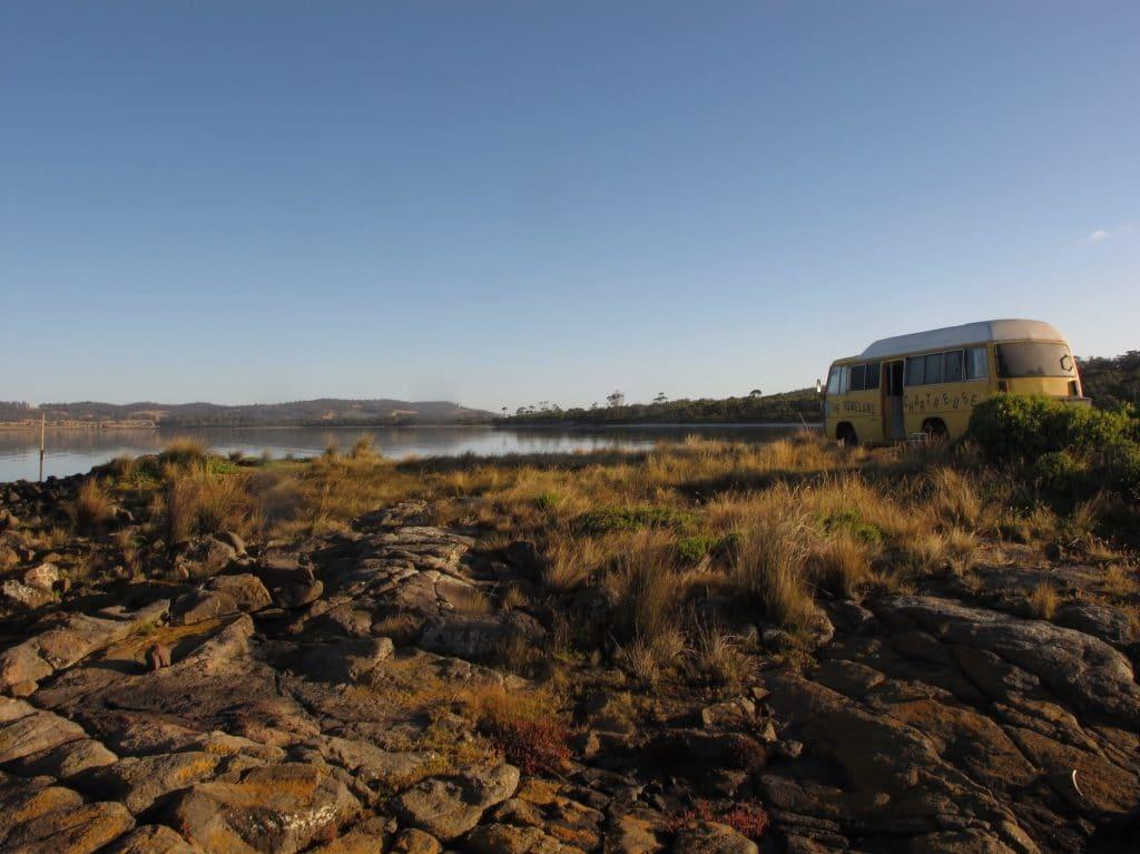 Tasmanie 3