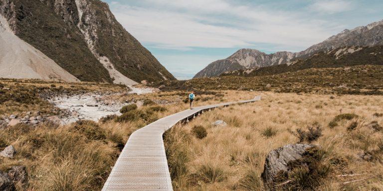 Pourquoi prendre une assurance PVT en Nouvelle-Zélande?