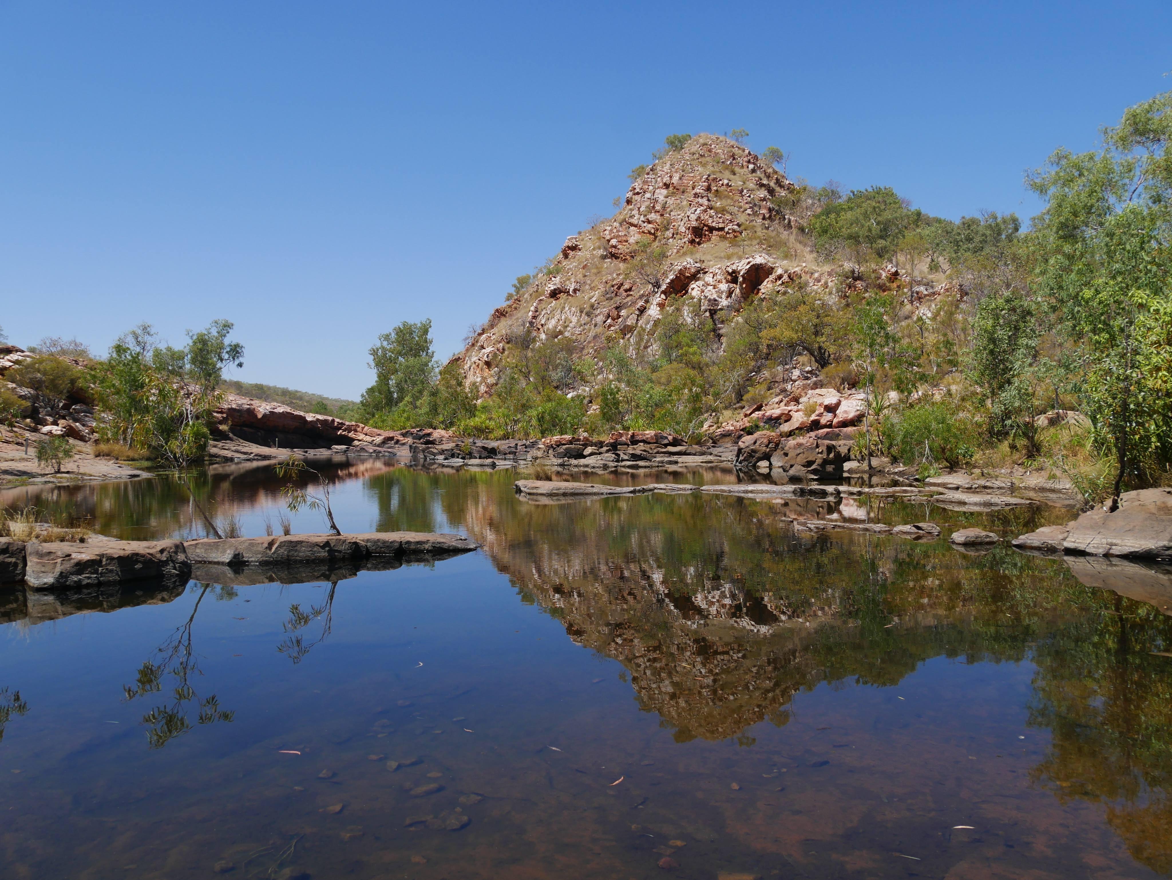 Kimberly - Côte Ouest Australie