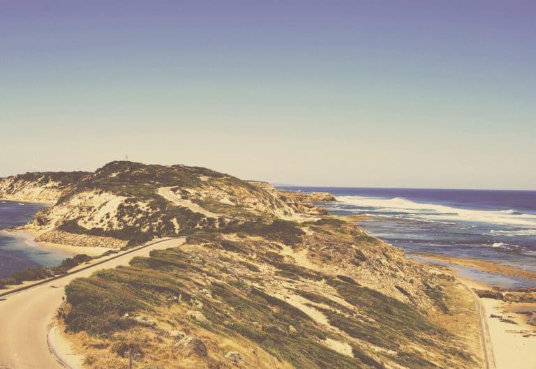Visiter la Mornington Peninsula