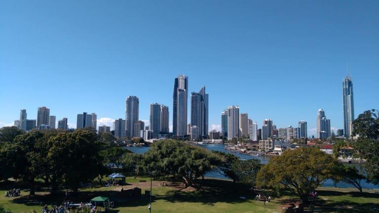 Que faire sur la Gold Coast ?