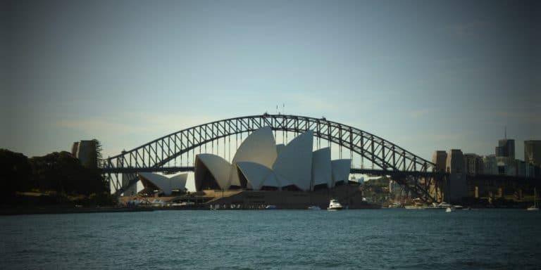 Expérience Jeune fille au pair à Sydney