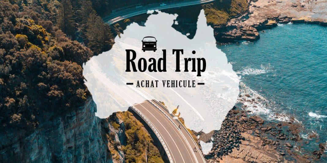 acheter un véhicule en Australie