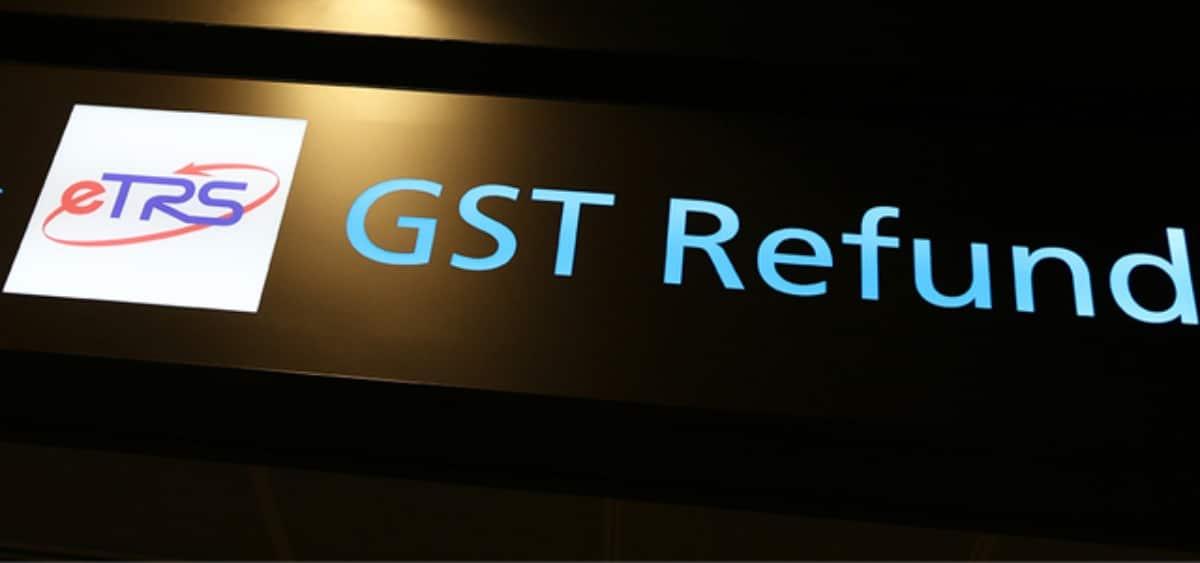 GST Refund - Récupérer les taxes de ses achats en Australie