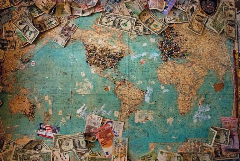 Transférer son argent en Australie avec le minimum de frais