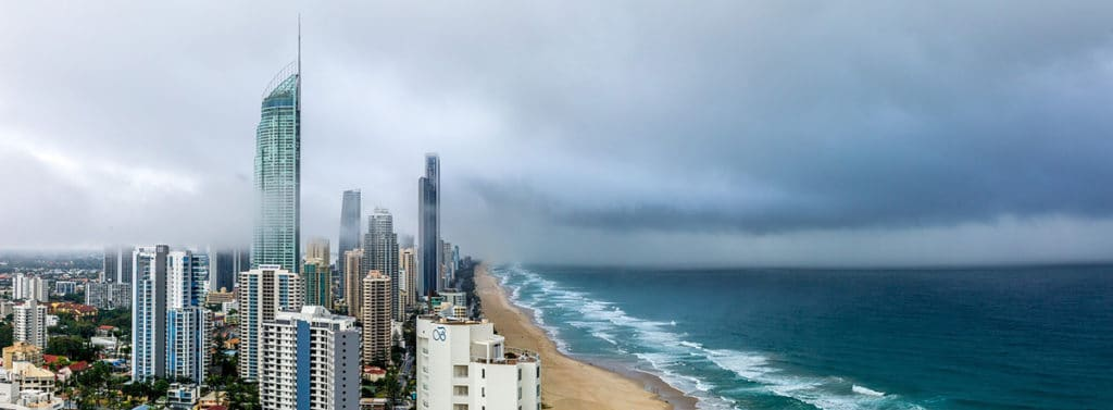 Visiter Sufers Paradise en Australie