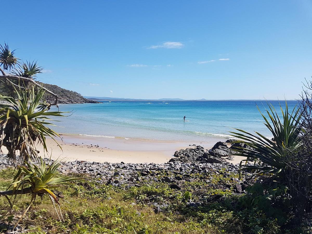 Road trip côte Est Australie - Noosa
