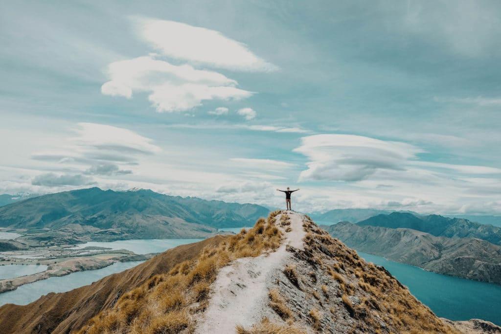 Travailler en Nouvelle Zélande