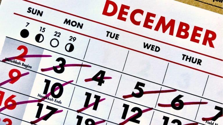 Calcul des 88 jours pour le second WHV en Australie