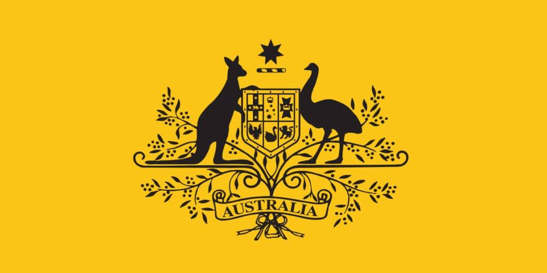 rester en Australie