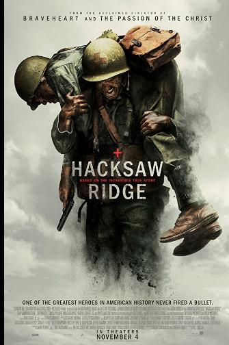 tu ne tueras point hacksaw ridge