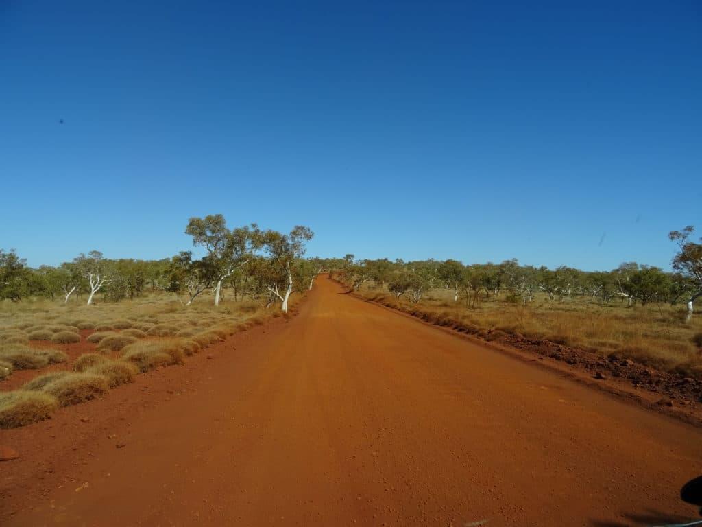 Conseils road trip Australie