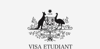 visa étudiant australie