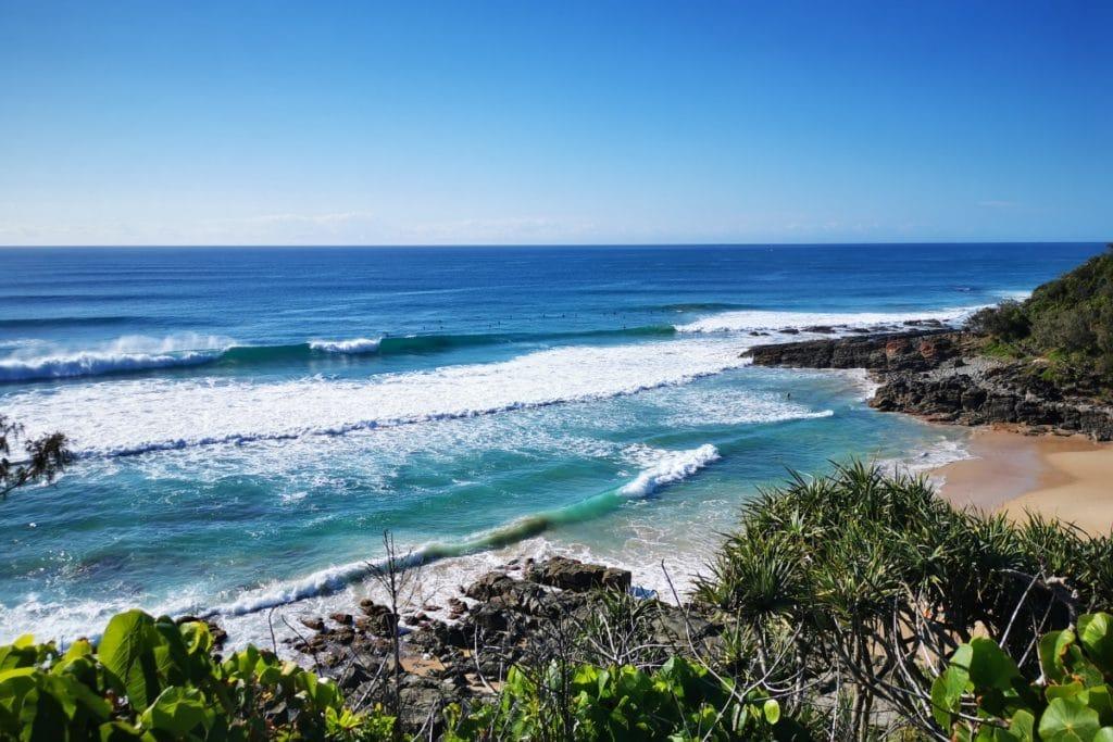 sunshine coast mount coolum