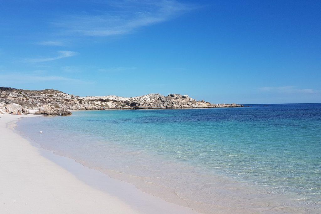 Rottnest Island - Côte Ouest Australie