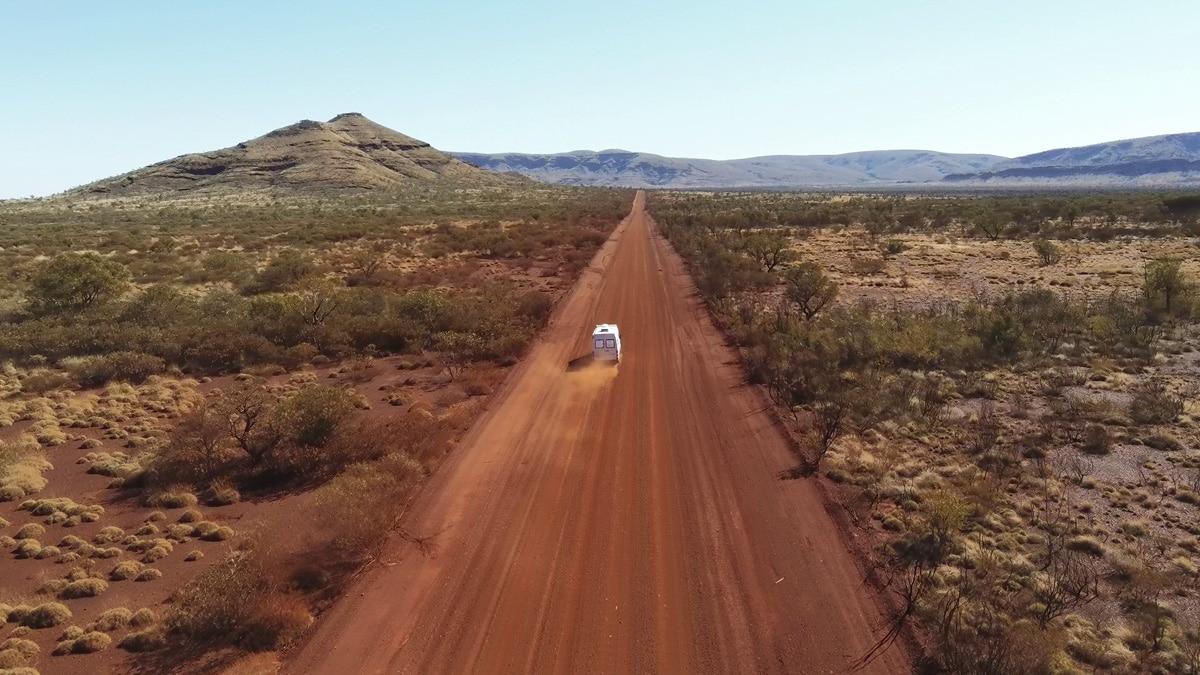 Road trip - Guide pour voyager en Australie