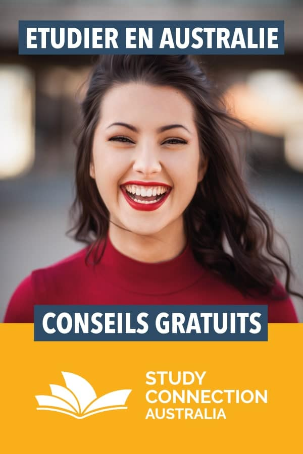 Study Connection conseils gratuits