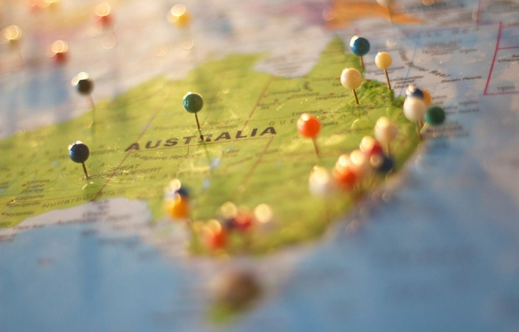 budget road trip australie