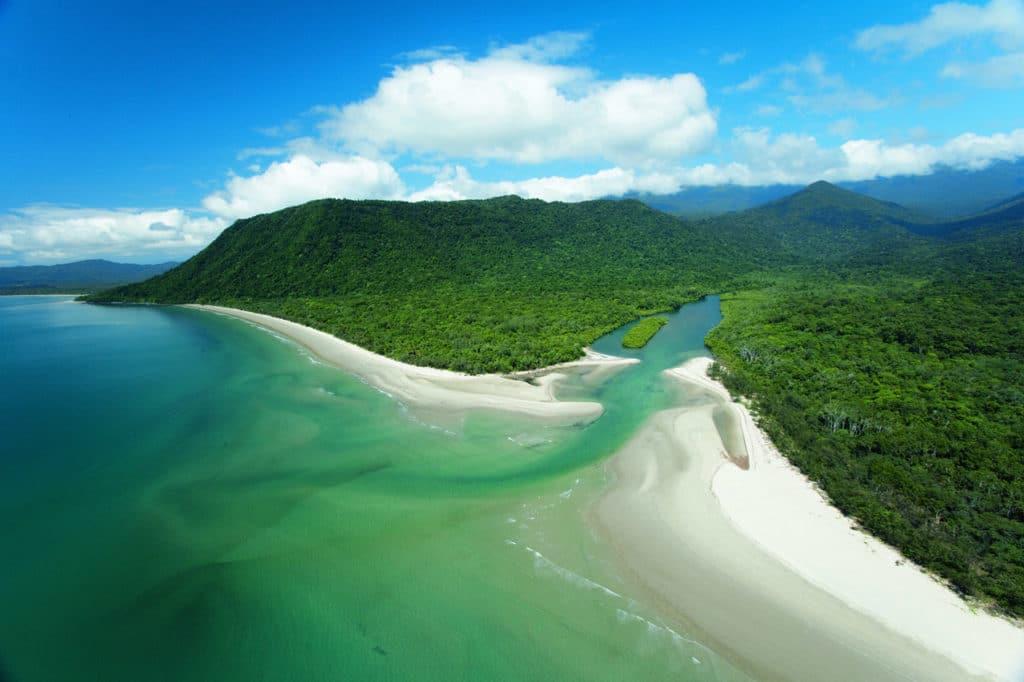 Daintree Rainforest - Road trip côte Est