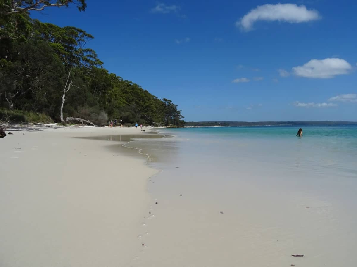 jervis bay booderee national park