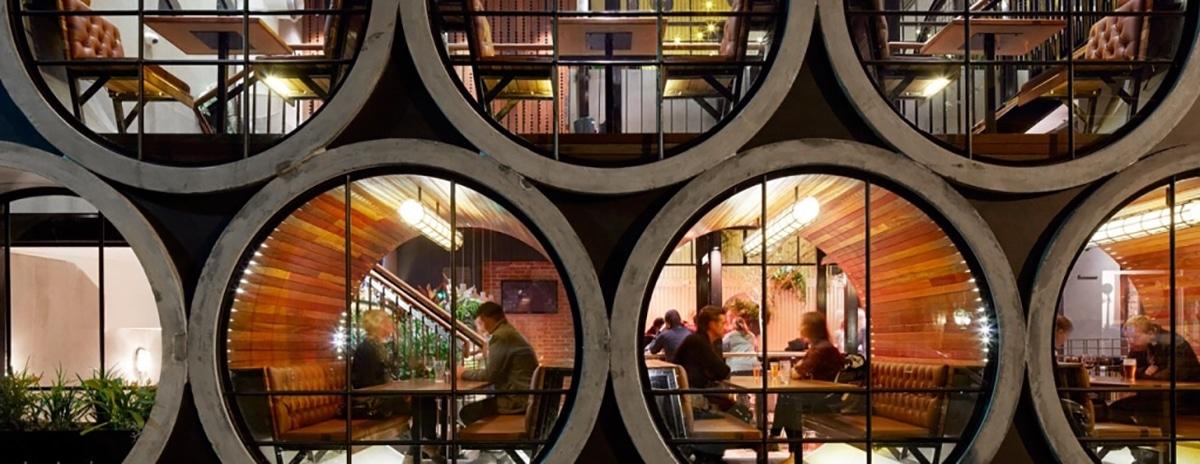 lieux insolites melbourne hôtel prahran