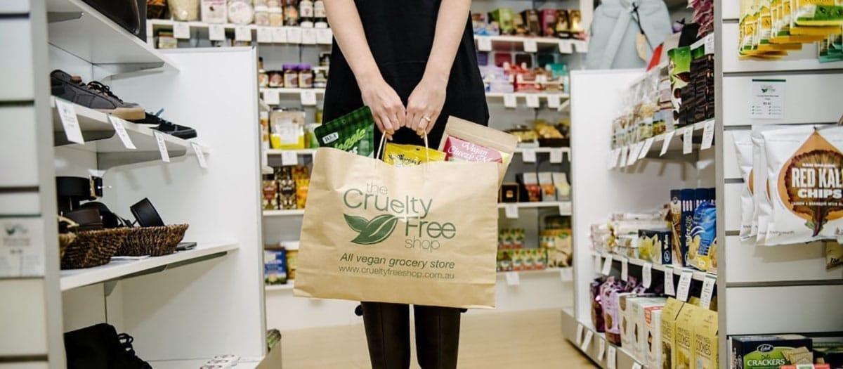 lieux insolites melbourne cruelty freeshop le plus grand magasin vegan au monde